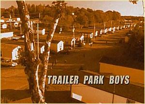 Парни из Трейлерпарка, Trailer Park Boys. Кинорецензия на сериал, автор Илья LukBigBox Химич.