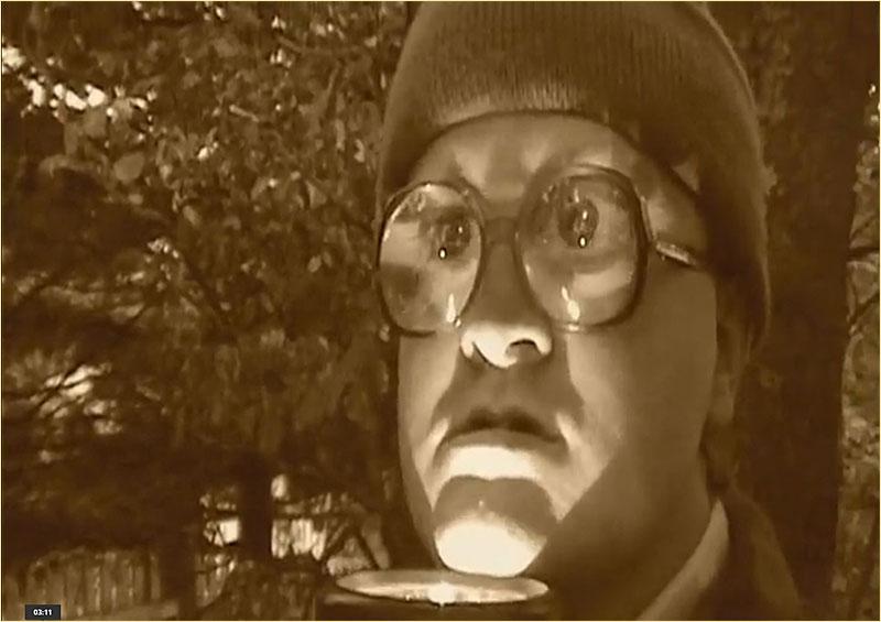 Бабл снимается в порно. Парни из Трейлерпарка, Trailer Park Boys. Кинорецензия на сериал, автор Илья LukBigBox Химич.